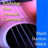 Riding the Sound Current CD. Click for samples and ordering information.