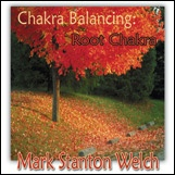 Chakra Balancing: Root CD. Click for samples and ordering information.
